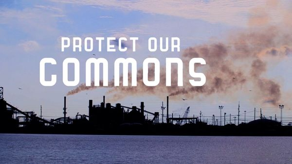 Filmscreening: 'The Commons, Reclaiming What Is Ours'